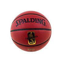 Мяч баскетбол Speld NBA Authentic David Spein