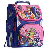 Рюкзак (ранец) школьный каркасный Class 9806 Fairy Flower 34*27*14см