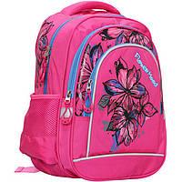 Рюкзак (ранец) школьный Class 9829 Flower Mood 38*28*18см
