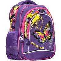 Рюкзак (ранец) школьный Class 9827 Butterfly World 38*28*18см
