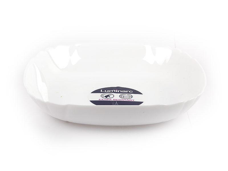 Тарелка суповая Luminarc Lotusia 225 мм. Н1503