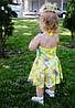 10. Летняя одежда на девочек