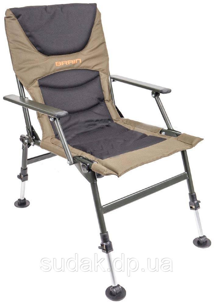 Кресло BRAIN Eco Armchair