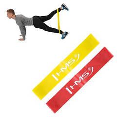 Резинка для фитнеса HMS