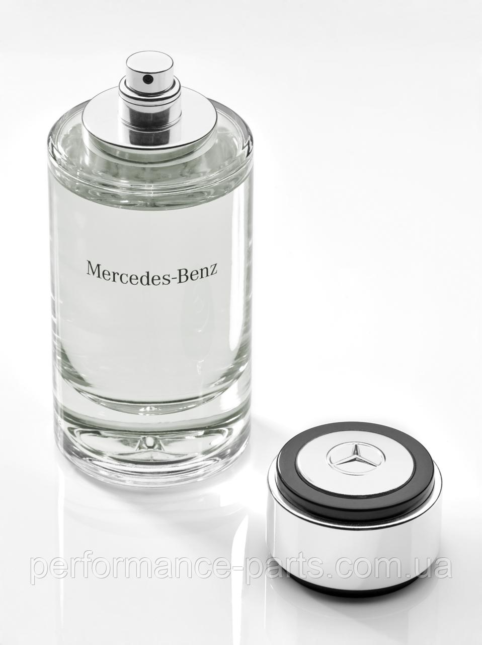 Мужская туалетная вода Mercedes-Benz Perfume Men, 75 ml B66958225