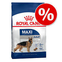 Корм для собак Royal Canin Maxi Adult (Роял Канин Макси эдалт) 15 кг, фото 1