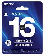 Карта памяти 16 Гб Memory Card 16 Gb ps vita