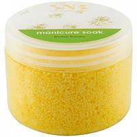 Соль для маникюрной ванны «Липа» SNB Professional 350 гр