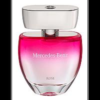Женская туалетная вода Mercedes-Benz Rose Perfume Women, 60 ml.  b66958573, фото 1