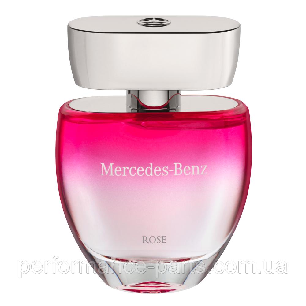 Женская туалетная вода Mercedes-Benz Rose Perfume Women, 60 ml.  b66958573