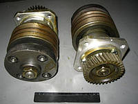 Привод вентилятора МАЗ 3-х ручейный