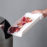 Разделочная доска с выдвижным контейнером для продуктов, фото 7