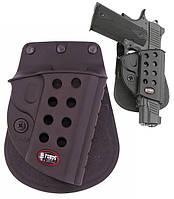 Кобура Fobus Paddle Holster для пистолета Форт-12  KMSP