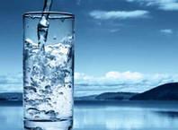 Пять мифов о питьевой воде (интересные статьи)