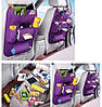 Автомобильный органайзер - 9 цветов, фото 4