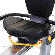 Профессиональный горизонтальный велотренажер IMPULSE RR500, фото 3