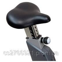 Профессиональный вертикальный велотренажер AeroFit PRO 9500B LCD, фото 3
