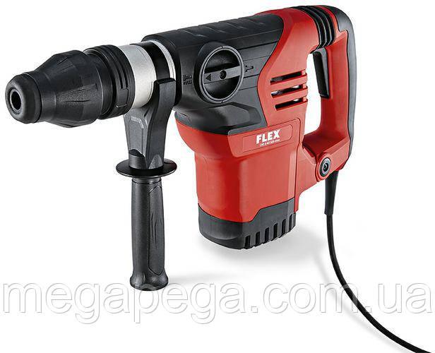 FLEX CHE 5-40 SDS-max Комбинированный перфоратор весом 5 кг, SDS-max