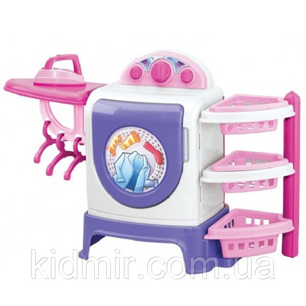 Пральна машина Моя пральня American Plastic