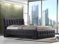 Мягкая кровать Барселона.