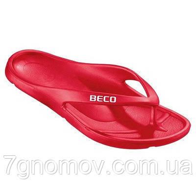 Вьетнамки женские BECO 90320 5 р. 37