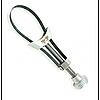 Съемник м/фильтра стальная лента 65-110мм (JDAZ65B0) TOPTUL