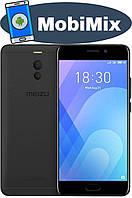 Meizu M6 Note 3/32 GB Black Global