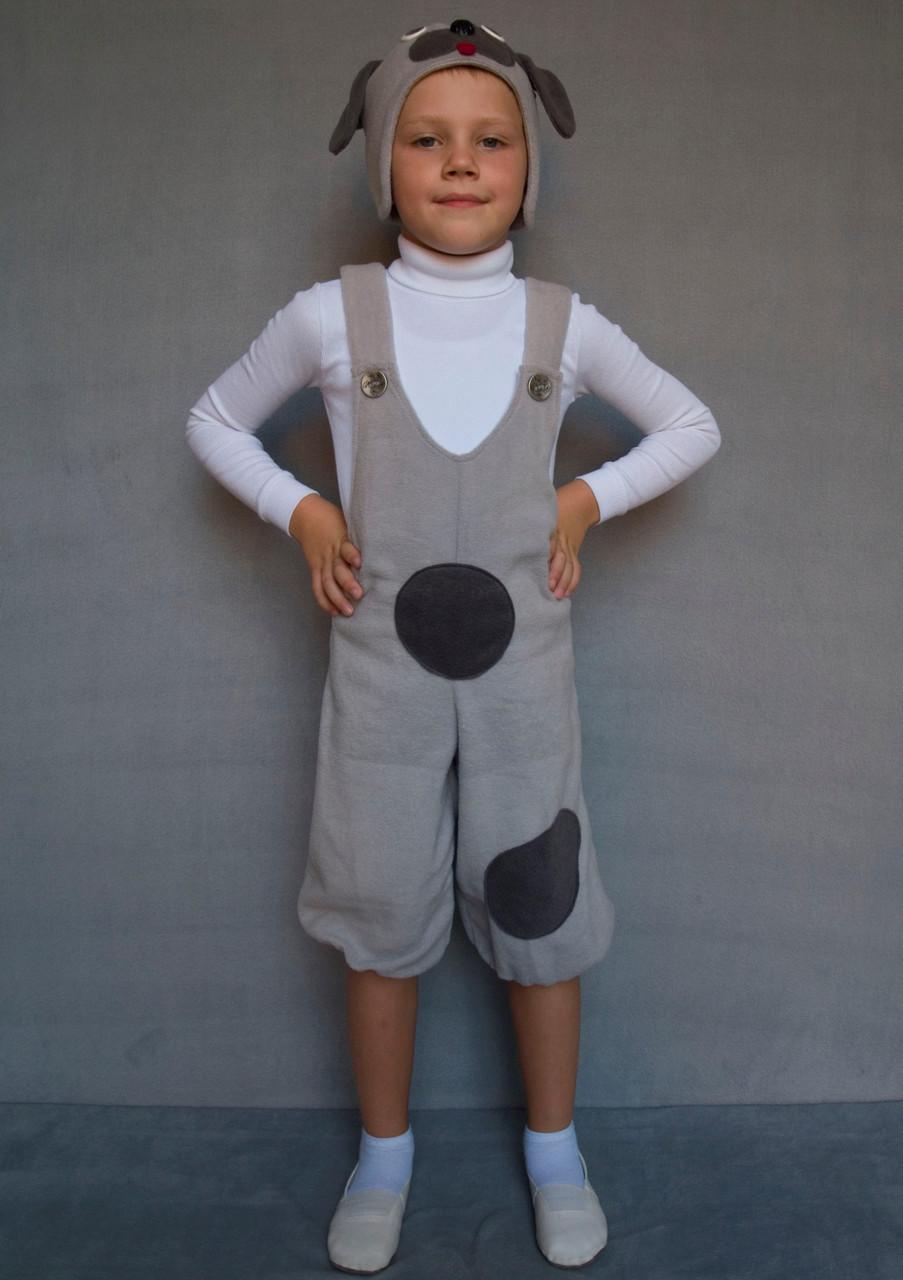 Маскарадный костюм для мальчика Собачки 3-6 лет