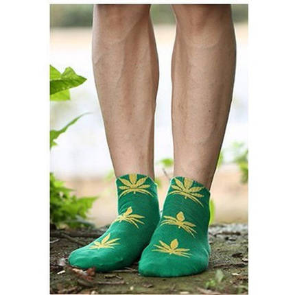 Короткие носки Huf, носки Хаф низкие, фото 2