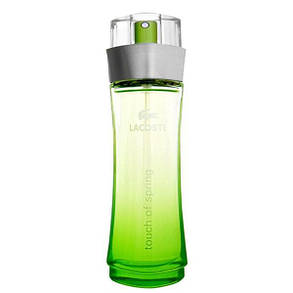 Lacoste Touch Of Sping 90ml  (Лакоста Тач оф Спринг) Парфюмерная вода  реплика, фото 2