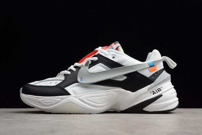 free shipping 3beb0 2dbca Nike M2k Tekno Off White