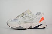 Мужские кроссовки в стиле Nike MK2 Tekno