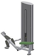 Блок для м'язів спини (тяга знизу)