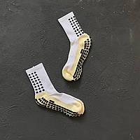 Тренировочные носки TruSox Белые