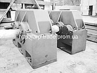 Редуктор цилиндрический двухступенчатый горизонтальный с зацеплением Новикова Ц2У-315Н-10
