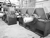 Редуктор цилиндрический двухступенчатый горизонтальный с зацеплением Новикова Ц2У-315Н-12,5