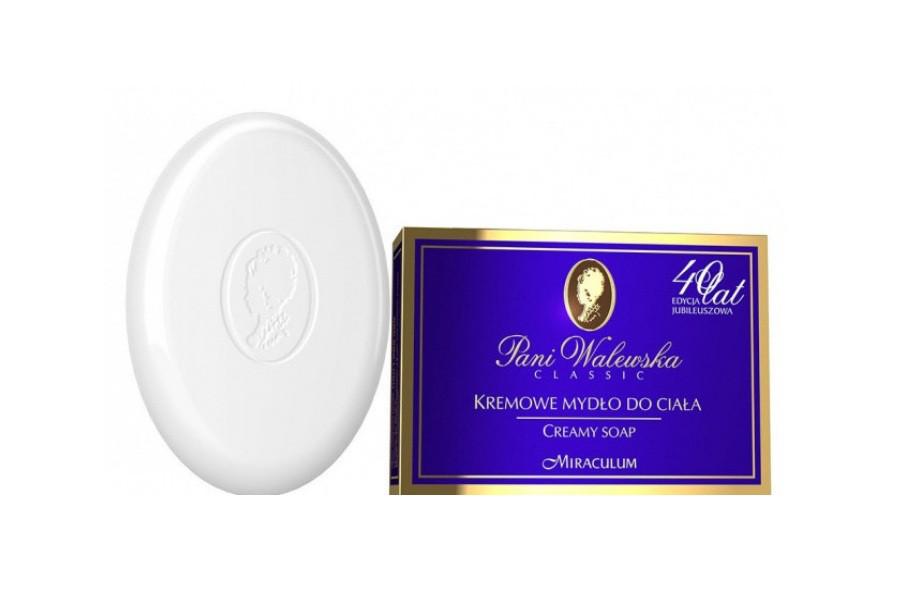 Парфюмированное крем-мыло  Miraculum Pani Walewska Classic 100 г (01510101901)