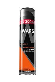 Пена для бритья Wars Classic 300 мл