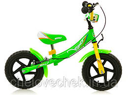Беговел Babyhit Evoke (GBW613) - Green