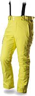 Штаны мужские Trimm Narrow, M желтый
