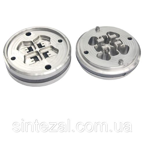 Изготовление матриц для экструзии алюминиевого профиля