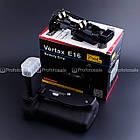 Батарейный блок для Canon 7D mark II Pixel Vertax E16, фото 4