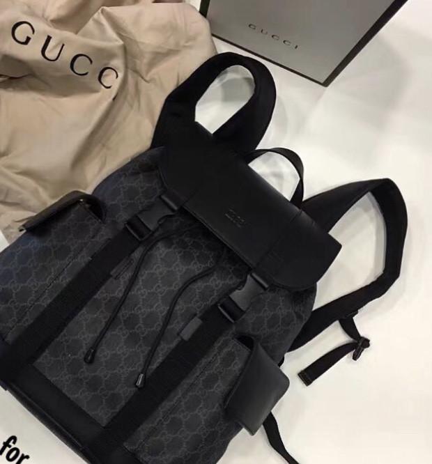 Мужской рюкзак Gucci  972f9534d3bbb