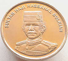 Бруней 10 сен 2005