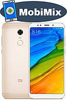 Xiaomi Redmi 5 Plus 3/32GB Gold Global