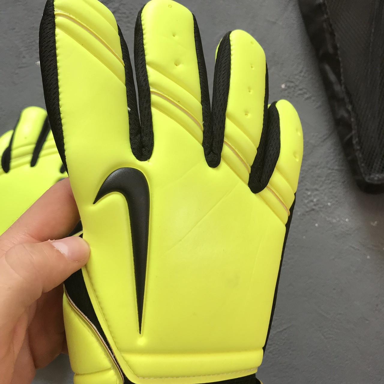fbcb0dcd Вратарские перчатки Nike Gk Premier, цена 890 грн., купить в Киеве —  Prom.ua (ID#748545837)