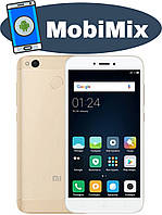 Xiaomi Redmi 4X 16GB Gold, фото 1