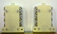 Вспомогательный контакт для вакуумного контактора общепром к КВн 3 от 160 до 400А