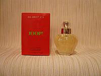 Joop! - All About Eve (1996) - Парфюмированная вода 40 мл - Редкий аромат
