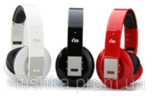 Наушники I M i6 Bluetooth